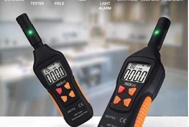Best Geiger Meters for EMF Protection Reviewed