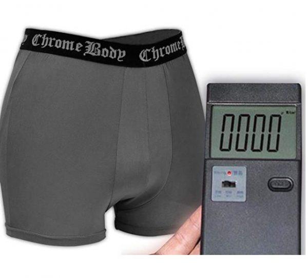 anti radiation underwear