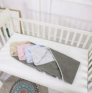 EMF Protective Baby Blanket